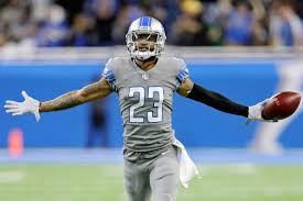 Lions reportedly negotiating with Darius Slay, could trade him if deal  isn't reached - mlive.com