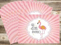 Edition Colibri 10 Invitaciones En Espanol Princesa Flamenca