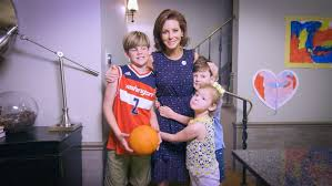 Stephanie Ruhle: 'Motherhood is hard. That's why I'm sharing my unspoken  story.'