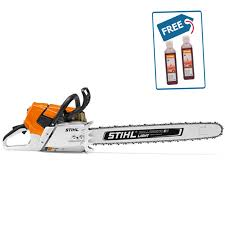 stihl ms 661 c m chainsaw robert kee