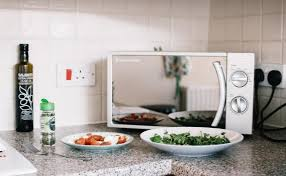 5 best rated countertop microwave