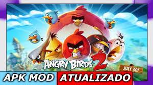 Angry Birds 2 v2.42.1 Apk Mod [Dinheiro Infinito] - YouTube