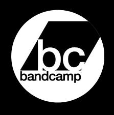 Bandcamp Logos