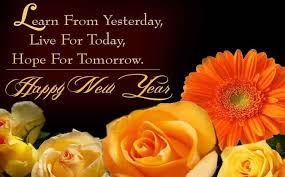 happy new year greetings images messages quotes
