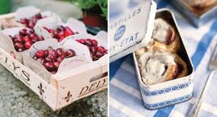 cute and easy to make wedding favor ideas