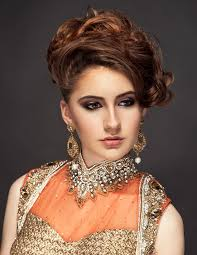 stani bridal makeup artist toronto