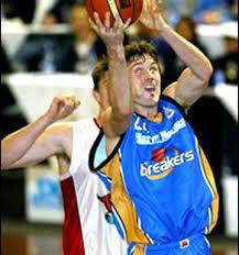 Basketball: Olson set to become breakers' highest ever scorer - NZ Herald