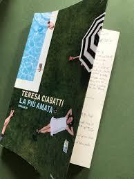 TERESA CIABATTI – La più amata – Camilla Baresani.com