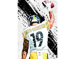 Steelers Art Etsy