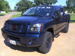 What Is Your Opinion On My Window Decal Nissan Titan Forum