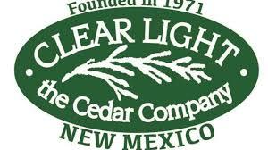 clear light the cedar pany