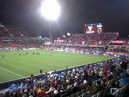 MLS Cup 2010 game | Tim Willett