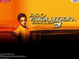 PES 3 - Pro Evolution Soccer 3 | 1024x768 Wallpaper
