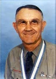 Wesley Harrison Moore, 93