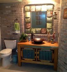 mexican style bathroom vanities image