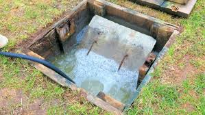 septic tank pumping system why they