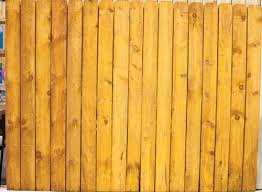 Wood Fencing Wood Fencing Menards