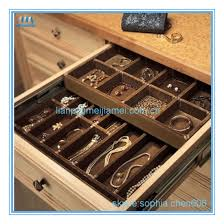diy jewelry organizer storage