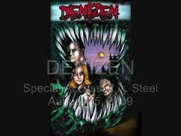 DENIZEN: Special Access J.A. Steel - SHORTSNONSTOP - Mobile Movies ...