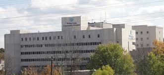 Wesley Long Hospital - Engworks
