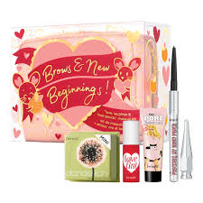 benefit cosmetics brows new