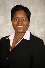 Dionne Smith Coker-Appiah, Ph.D., MAEd, NCC