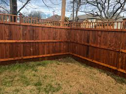 Gallery Stain Seal Experts Murfreesboro Fence Staining Contractor