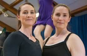 NECCA's Founders: Elsie Smith & Serenity Smith Forchion - New England  Center for Circus Arts