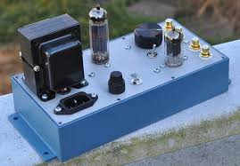 4s universal preamplifier for 12a 7 s