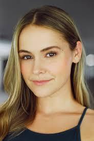 Cassi Thomson - IMDb