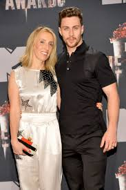 Aaron Taylor-Johnson: My wife Sam is the strongest woman I know ...