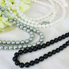 four seasons jewellery pearl necklace