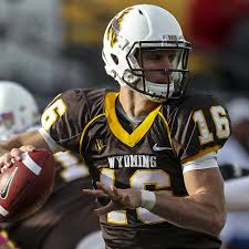 2014 NFL Draft Profile: Wyoming QB Brett Smith - Mountain West Connection