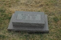 Mabel Schmidt Unruh (1902-1996) - Find A Grave Memorial