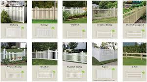 Vinyl Fence Installation Florida Quality Fence