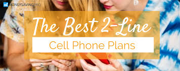 best phone plans for two in august 2020