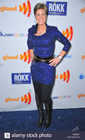DJ Tracy Young at arrivals for 22nd Annual GLAAD Media Awards New Stock  Photo - Alamy