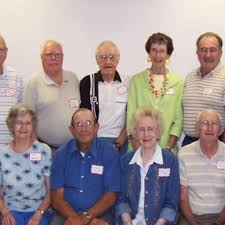 Alumni reunion held for Sunnyside School | Variety | chippewa.com