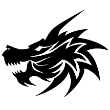 2020 Car Window Decal Truck Outdoor Sticker Dragon Wicked Fire Cool Evil From Xymy787 2 92 Dhgate Com