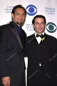 Jimmy Smits and Andy Garcia – Stock Editorial Photo © s_bukley #17899065