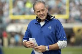Chuck Pagano Fired by Colts After 6 Seasons   Bleacher Report   Latest  News, Videos and Highlights