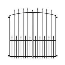 Pin By Christelle Berthelot On Facades In 2020 Fence Gate Metal Fence Gates Metal Fence