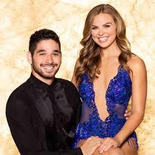 Hannah Brown & DWTS Partner Alan ...