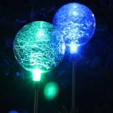 solar powered led decorative lights