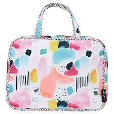 ashley barlow designs cosmetic bag
