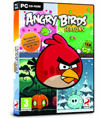 Amazon.com: Angry Birds Seasons(PC CD): Video Games