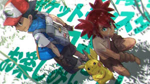 Pokemon Director Celebrates New Movie Announcement with Special Art