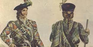 the great clans of scotland historic uk