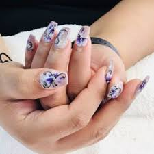 nail salons in great barrington yelp