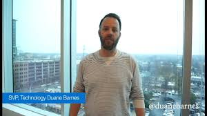 Protect Your Business with CloudSecurity - December TechTalk with Duane  Barnes on Vimeo